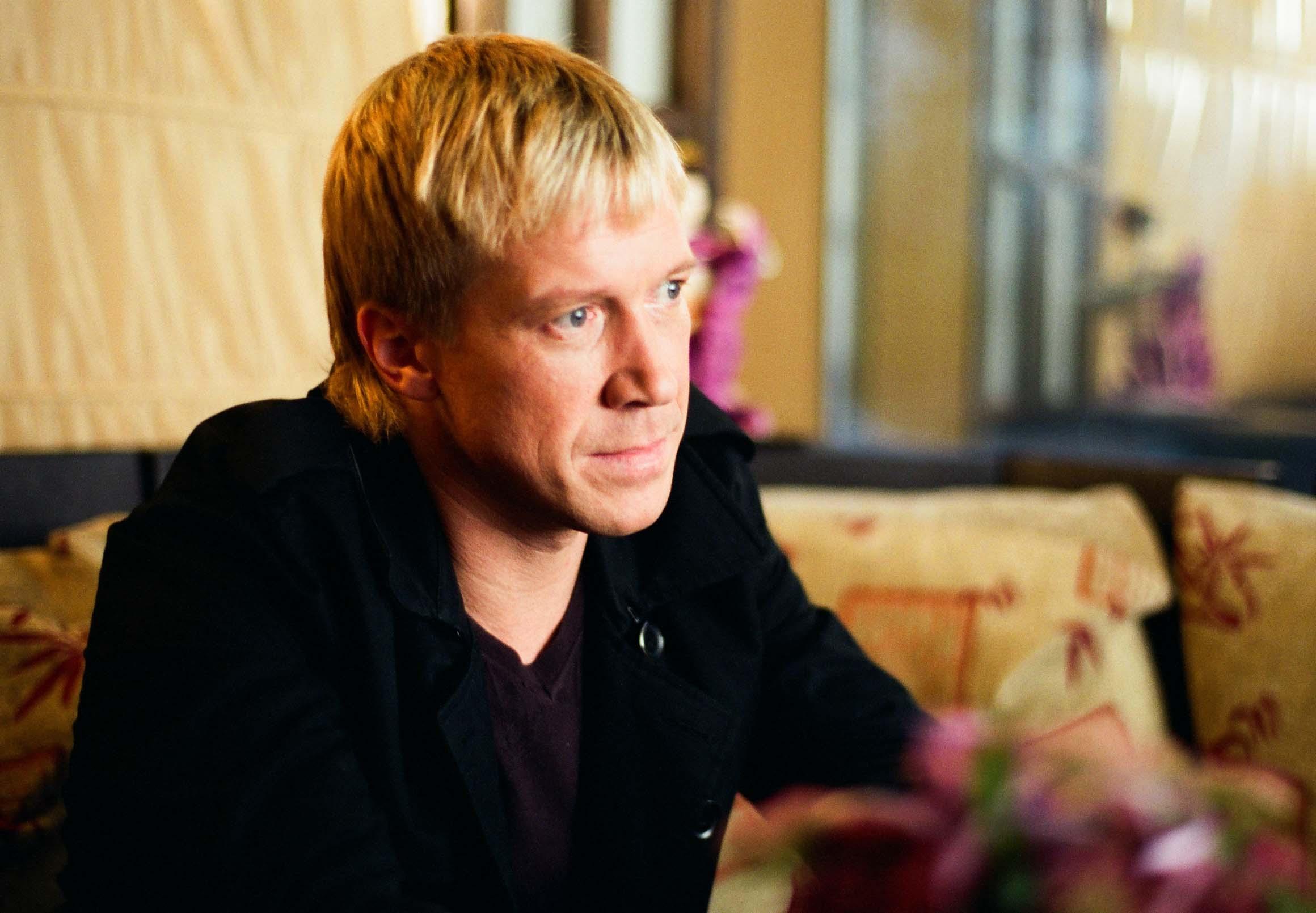 Алексей Кравченко: биография, личная жизнь, семья, жена, дети — фото