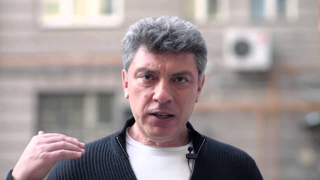 Борис Немцов: биография, личная жизнь, семья, жена, дети — фото