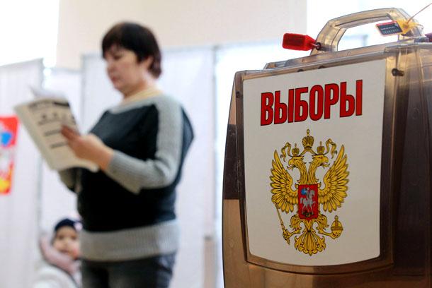 Прогнозы выборов мэра Москвы 2018 года