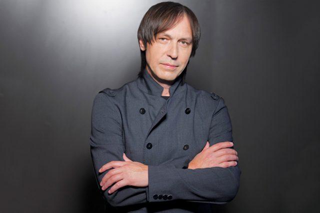 Николай Носков: биография, личная жизнь, семья, жена, дети — фото