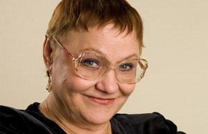 Нина Русланова: биография, личная жизнь, семья, муж, дети — фото