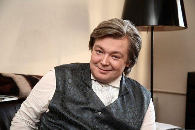 Александр Стриженов: биография, личная жизнь, семья, жена, дети — фото