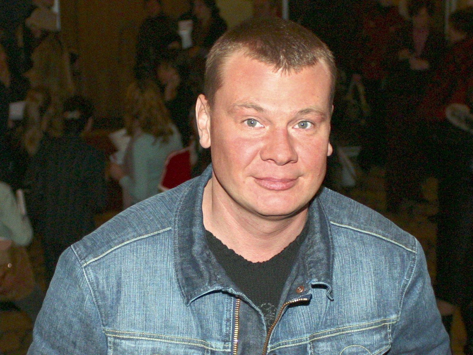 Владислав Галкин: биография, личная жизнь, семья, жена, дети — фото
