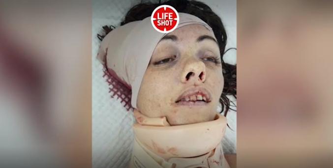 Смерть голой Россиянки в Доминикане. Видео и фото