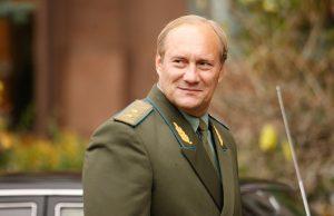 Евгений Сидихин: биография, личная жизнь, семья, жена, дети — фото