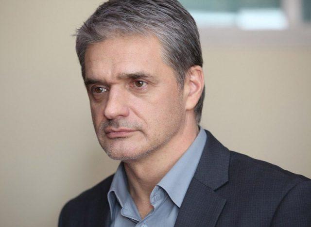 Константин Лавроненко: биография, личная жизнь, семья, жена, дети — фото