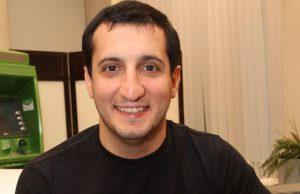 Арарат Кещян: биография, личная жизнь, семья, жена, дети — фото
