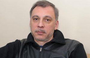 Сергей Чонишвили: биография, личная жизнь, семья, жена, дети — фото