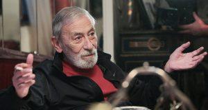 Вахтанг Кикабидзе: биография, личная жизнь, семья, жена, дети — фото