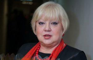 Светлана Крючкова: биография, личная жизнь, семья, муж, дети — фото