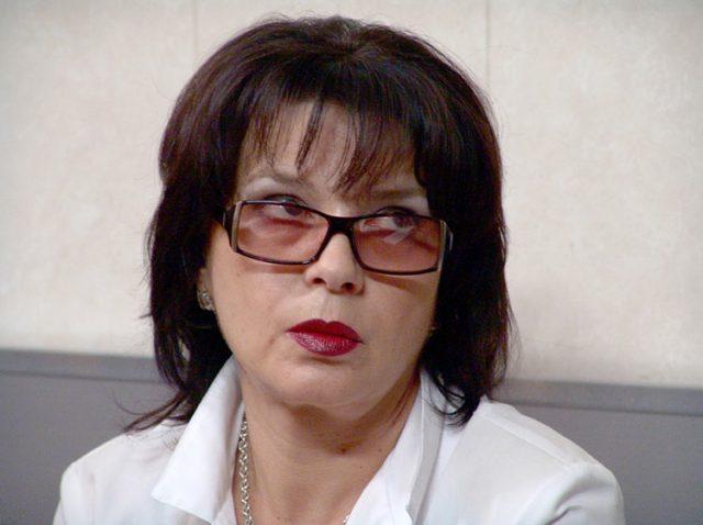 Людмила Дребнёва: биография, личная жизнь, семья, муж, дети — фото