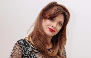 Ольга Дроздова: биография, личная жизнь, семья, муж, дети — фото