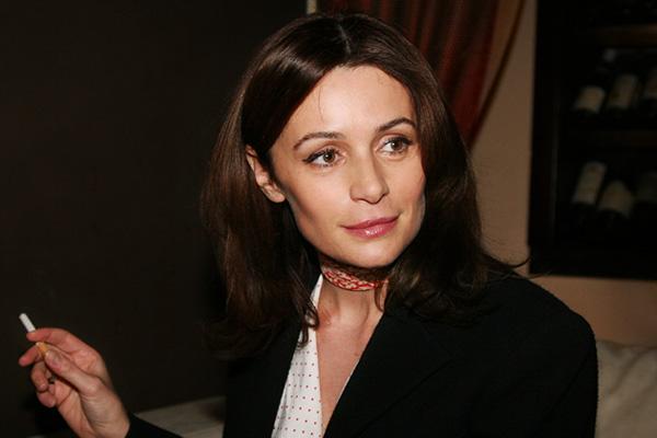 Оксана Фандера: биография, личная жизнь, семья, муж, дети — фото