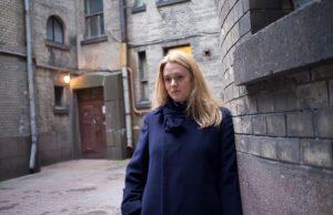 Анна Михалкова: биография, личная жизнь, семья, муж, дети — фото
