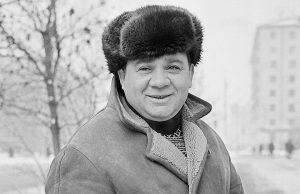 Евгений Леонов: биография, личная жизнь, семья, жена, дети — фото