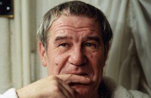 Умер Виталий Шаповалов. Причина смерти актера и его биография