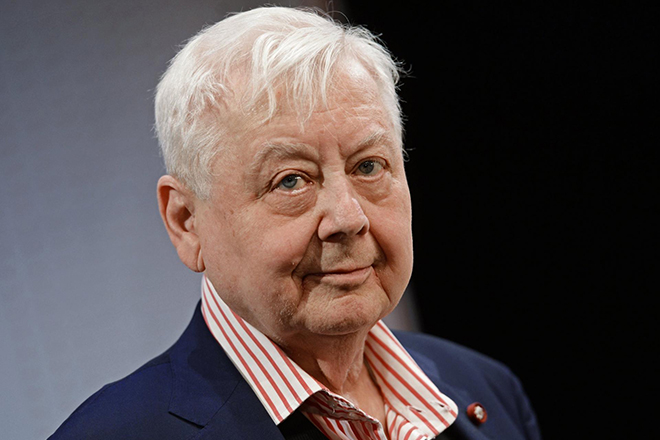 Последние новости о состоянии здоровья Олега Табакова - погружен в кому
