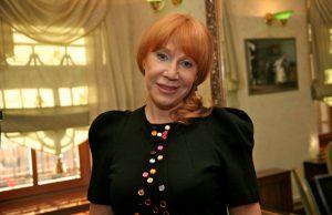 Кира Прошутинская: биография, личная жизнь, семья, муж, дети — фото