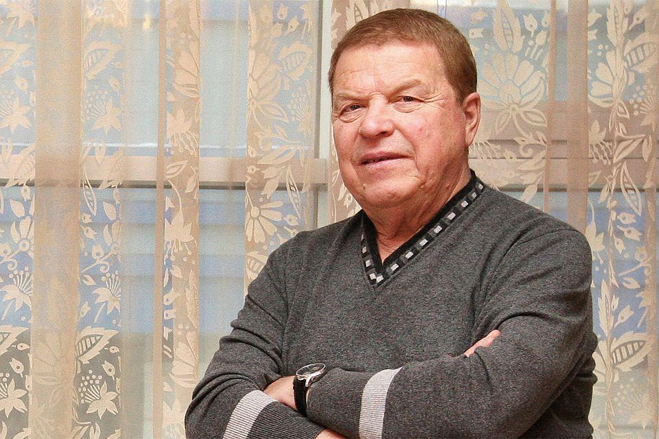 Михаил Кокшенов биография, личная жизнь, семья, жена, дети — фото