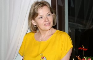 Тамара Акулова: биография, личная жизнь, семья, муж, дети — фото