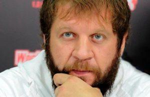 Александр Емельяненко: биография, личная жизнь, семья, жена, дети — фото