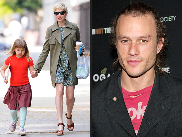 "ledger single parent personals I parent to let matilda feel free to be herself, and i am finally loved by someone who makes me feel free"" williams opened up about raising matilda as a single mother."