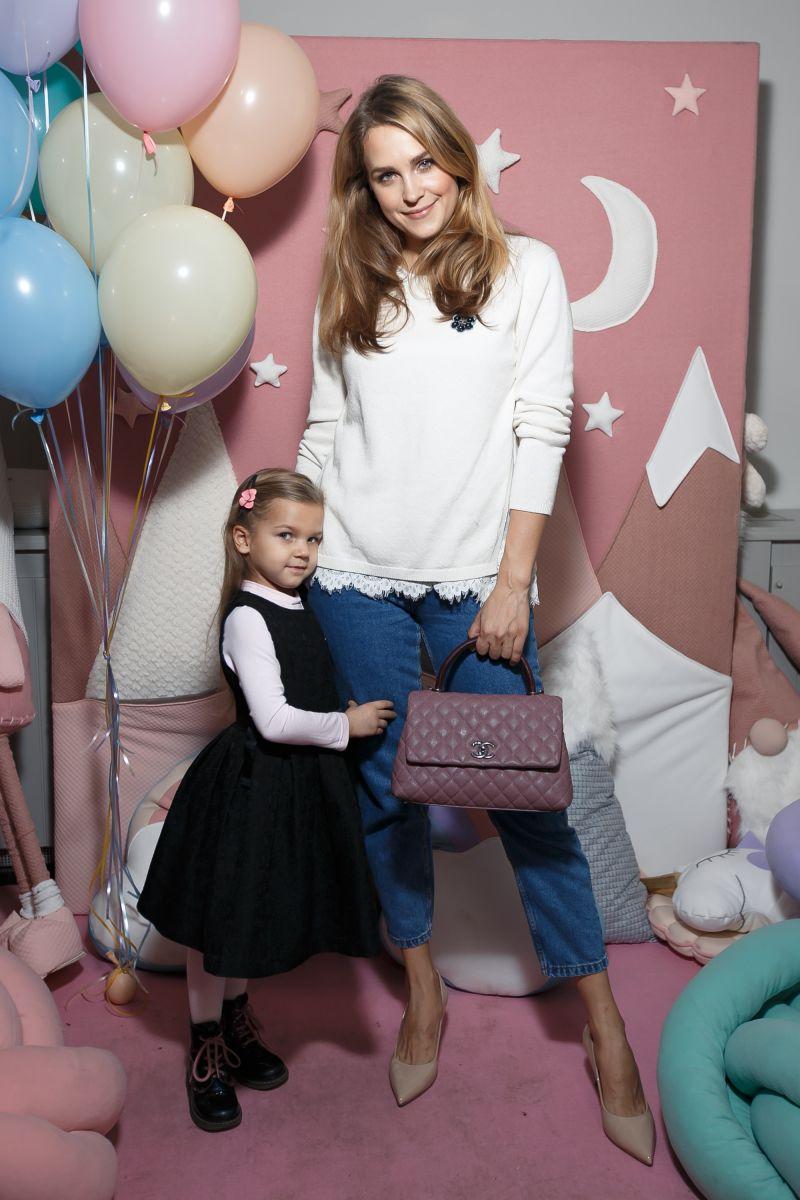 Елена Дудина: биография, личная жизнь, семья, муж, дети — фото