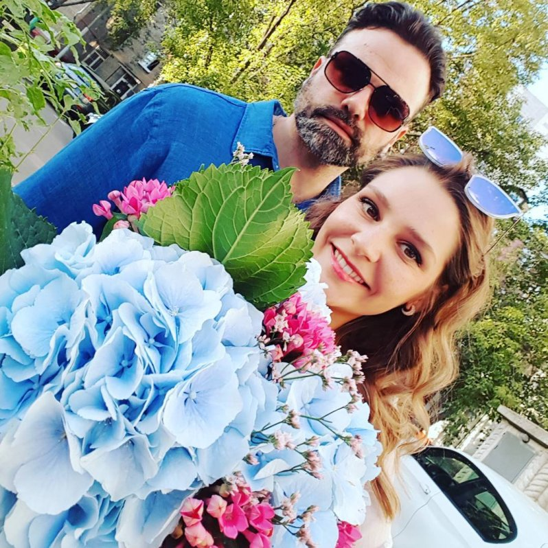 Инстаграм и википедия Алексея Фаддеева фото