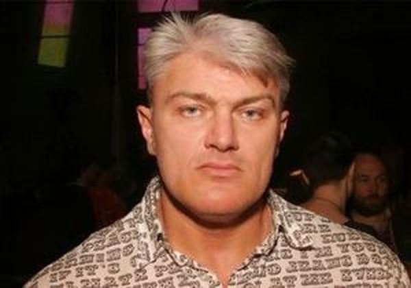Причины смерти Владимира Турчинского фото