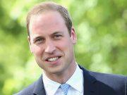 Принц Уильям: биография, личная жизнь, семья, жена, дети — фото