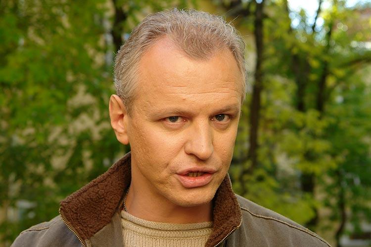 Сергей Юшкевич: биография, личная жизнь, семья, жена, дети — фото