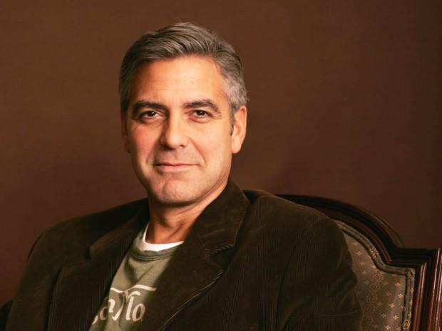 Биография и личная жизнь Джорджа Клуни фото