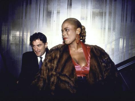 Бывшая гражданская жена Роберта Де Ниро – Туки Смит фото