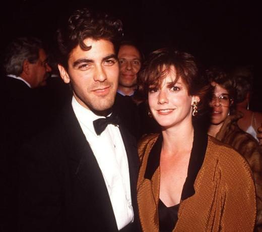 Бывшая жена Джорджа Клуни – Талия Болсом фото