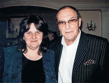 Дочь Эммануила Виторгана - Ксения Виторган фото