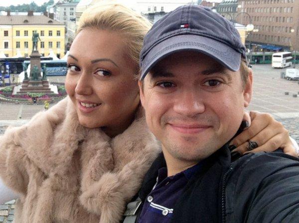 Инстаграм и Википедия Андрея Гайдуляна фото