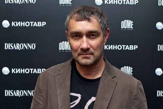 Инстаграм и Википедия Константина Юшкевича фото