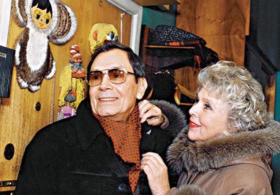 Инстаграм и Википедия Владимира Ушакова фото
