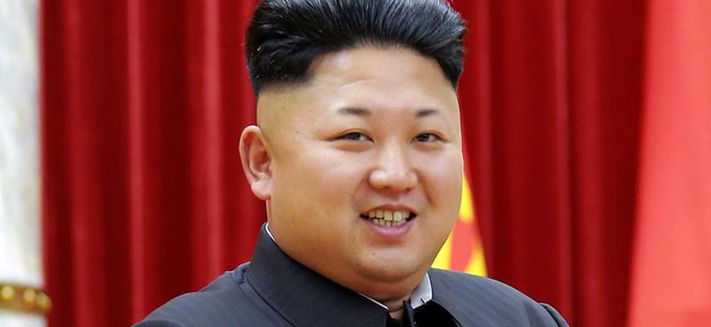 Ким Чен Ын биография, личная жизнь, семья, жена, дети — фото