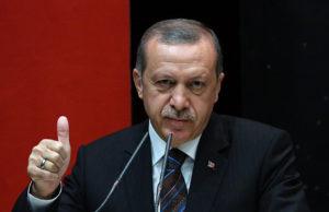 Реджеп Тайип Эрдоган биография, личная жизнь, семья, жена, дети — фото