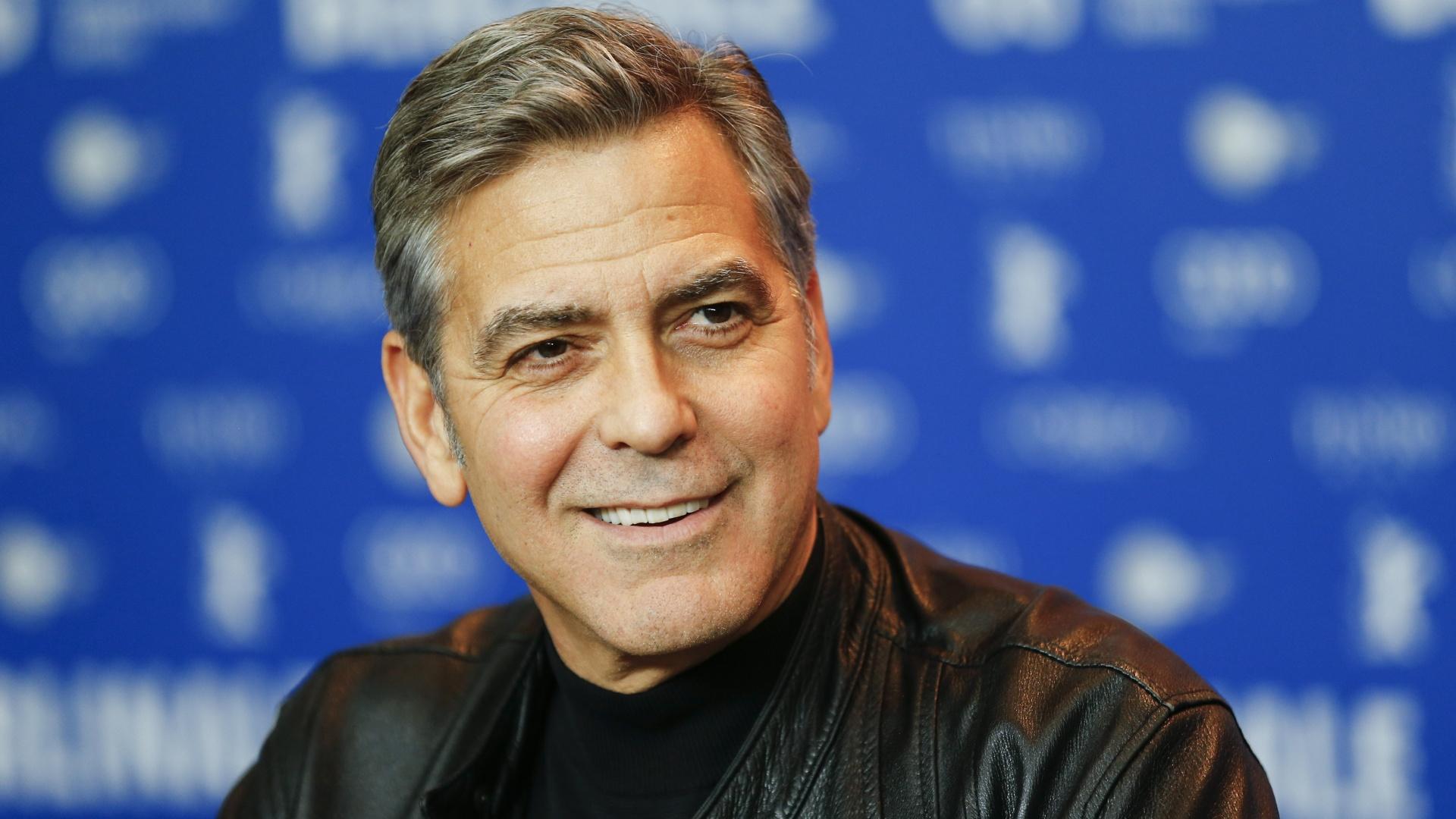 Рост, вес, возраст. Сколько лет Джорджу Клуни фото