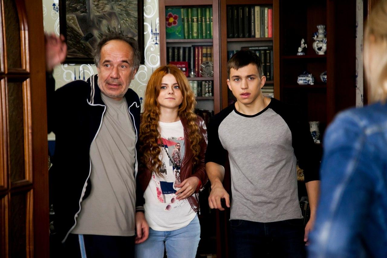 Семья и дети Ксении Сурковой фото