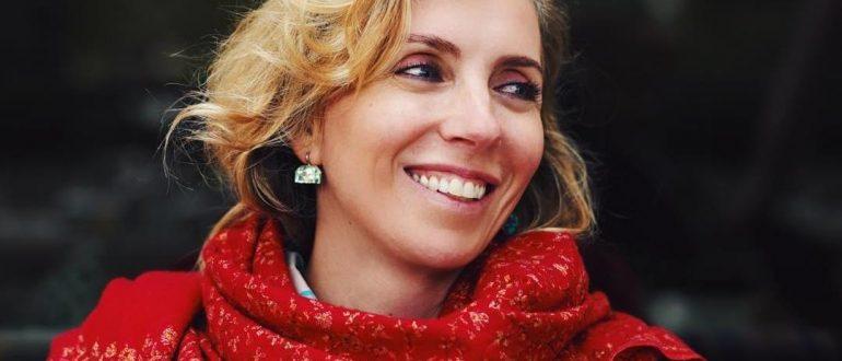 Светлана Бондарчук биография, личная жизнь, семья, муж, дети — фото