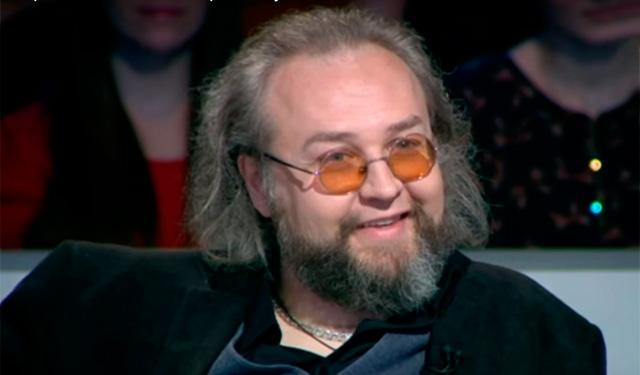 Сын Василия Ливанова - Борис фото