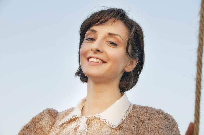 Юлия Майборода: биография, личная жизнь, семья, муж, дети — фото