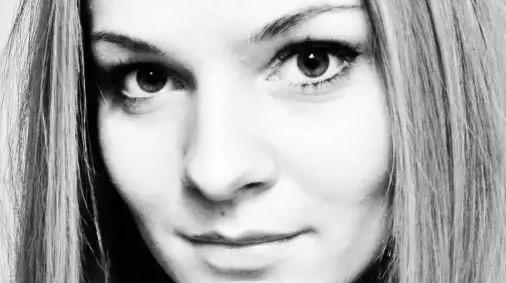 Жена Ивана Дорна – Анастасия Новикова фото