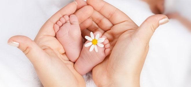 Благоприятное время для зачатия ребенка фото