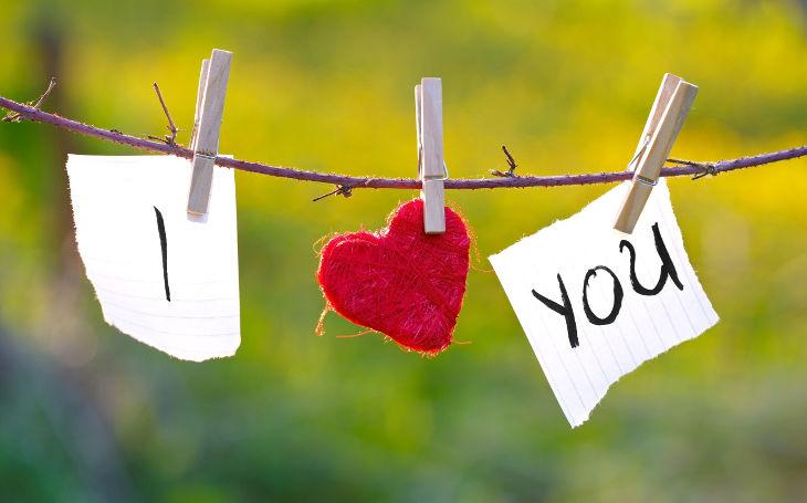 Признания в любви своими словами любимой девушке фото