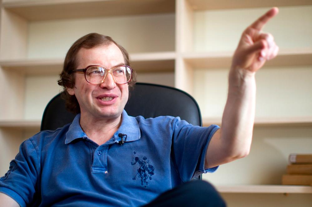 Умер создатель МММ. Сергей Мавроди биография, причина смерти фото