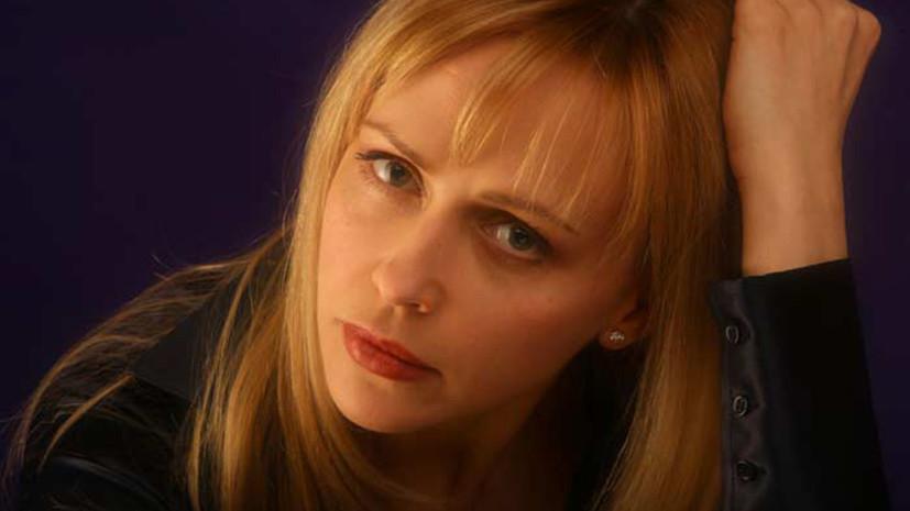 Умерла Анжелика Волчкова. Причины смерти актрисы